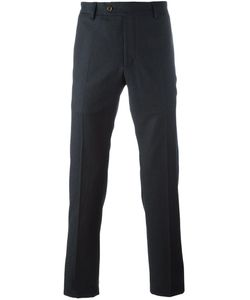 AL DUCA D'AOSTA | 1902 Tailored Straight Leg Trousers 48