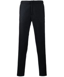 Incotex | Straight Leg Trousers 54 Wool