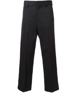 Mr. Gentleman | Mrg Ex Chino Trousers Large Cotton/Polyester/Polyurethane