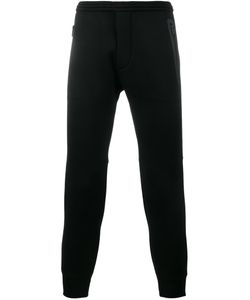 Dsquared2 | Slim Fit Trackpants Small Cotton/Acrylic/Polyamide/Virgin Wool