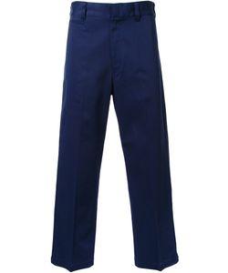 Mr. Gentleman | Mrg Ex Chino Trousers Xl Cotton/Polyester/Polyurethane