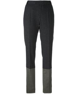 A.F.Vandevorst | Partner Trousers 42 Virgin Wool