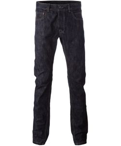 RICK OWENS DRKSHDW | Slim-Fit Jeans 31 Cotton/Polyester