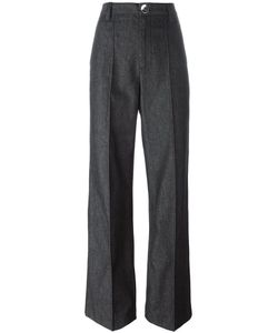 Marc Jacobs | Bowie Palazzo Pants 0 Cotton/Polyester