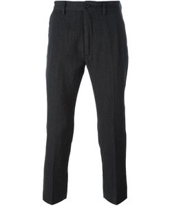 Pence | Efrem Trousers 46 Linen/Flax/Polyester/Virgin Wool