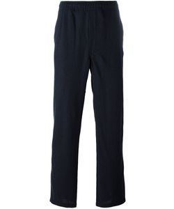 Our Legacy | Straight Leg Trousers 48 Cotton/Virgin Wool
