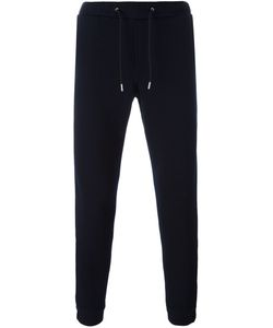 MSGM | Tapered Trousers Large Polyamide/Cupro/Virgin Wool