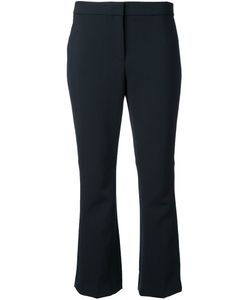 Theory | Cropped Trousers 2 Polyester/Spandex/Elastane/Viscose