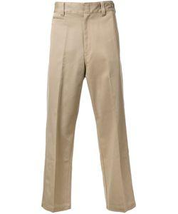 Mr. Gentleman | Mrg Ex Chino Trousers Xxl Cotton/Polyester/Polyurethane