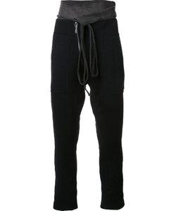 TAICHI MURAKAMI | Track Pants 6 Nylon/Wool