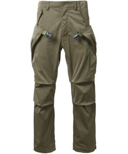 Meanswhile | Cargo Trousers Medium Nylon/Polyester