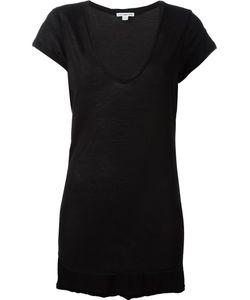 James Perse | V Neck T-Shirt 2 Cotton
