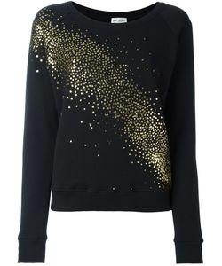 Saint Laurent | Milky Way Sweatshirt Medium Cotton/Polyester