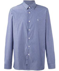Raf Simons | Striped Shirt 48 Cotton