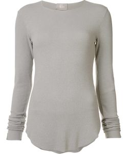 Lost & Found Ria Dunn | Longsleeved Fitted T-Shirt Large