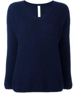 Philo-Sofie | V-Neck Pullover 34 Cashmere