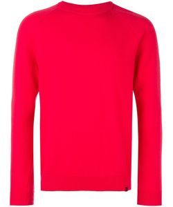 PS PAUL SMITH | Ps By Paul Smith Crew Neck Jumper Large