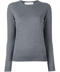 Stella Mccartney | Dropped Shoulder Jumper 38 Virgin Wool