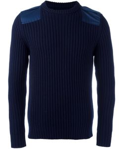 Lc23 | Ribbed Jumper Large Merino