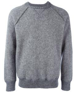 AL DUCA D'AOSTA   1902 Knitted Long Sleeve Sweatshirt Xl