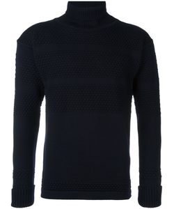 S.N.S. HERNING | Fisherman Jumper Xl Merino/Virgin Wool