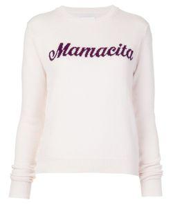 ALEXANDER LEWIS | Mamacita Jumper Medium Cotton/Cashmere