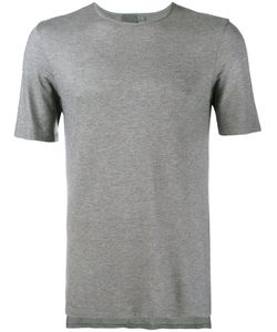 Lot 78 | Lot78 Round Neck T-Shirt Xs Nylon/Micromodal/Cashmere