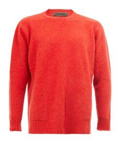 The Elder Statesman | Cashmere Classic Jumper Small Cashmere