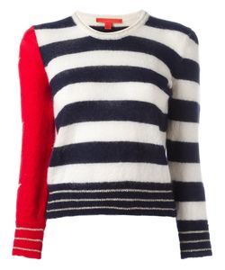 Hilfiger Collection | Stars And Stripes Jumper Large Acrylic/Polyamide/Mohair/Other