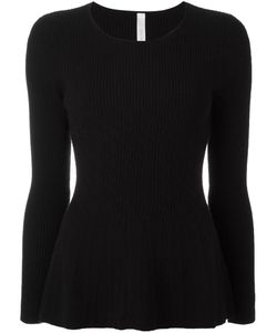 Philo-Sofie | Round Neck Pullover 34 Cashmere/Wool
