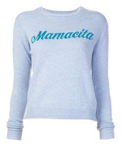 ALEXANDER LEWIS | Mamacita Jumper Xs Cotton/Cashmere