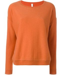 Philo-Sofie | Round Neck Pullover 38 Cashmere/Wool