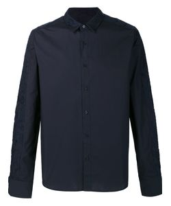 Wooyoungmi | Embroidered Shirt 50 Cotton