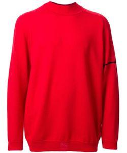 Sub-Age. | Sleeve Detail Jumper 3 Wool