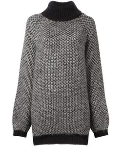 Marc Jacobs | Oversized Jumper Medium Silk/Mohair