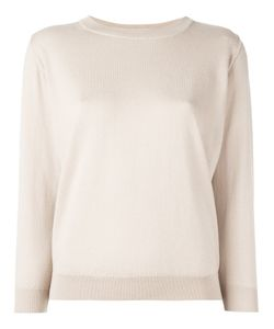 Edamame London | Susie Relaxed Fit Jumper 2 Silk/Cotton/Cashmere