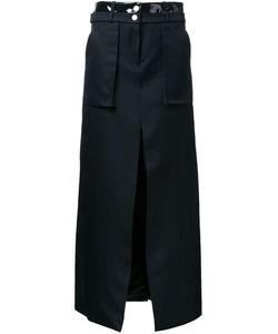 Wanda Nylon   Pam Skirt 40 Silk/Viscose