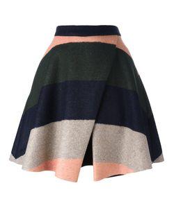 Henrik Vibskov   Lotus Skirt Small Acrylic/Polyester/Virgin Wool