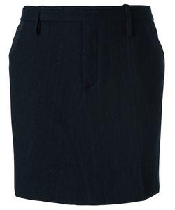 A.F.Vandevorst | Shop Skirt 34 Cupro/Virgin Wool