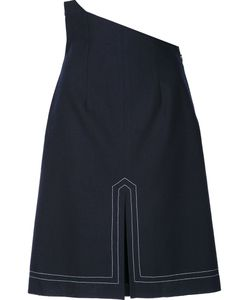 JACQUEMUS | Asymmetric Waist Skirt 36 Polyamide/Wool/Other Fibers