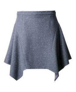 Stella Mccartney | Flared Skirt 40 Polyamide/Wool/Viscose