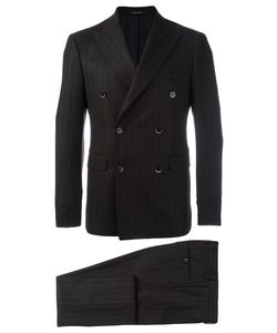 Dinner | Two Piece Suit 48 Spandex/Elastane/Cupro/Virgin Wool
