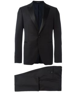 Dinner | Two Piece Suit 46 Cupro/Virgin Wool