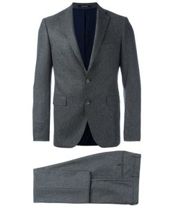 Dinner | Two Piece Suit 50 Cupro/Virgin Wool