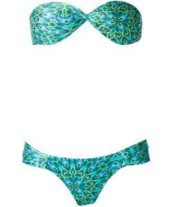 Sub | Printed Bikini Set G Spandex/Elastane/Polyimide