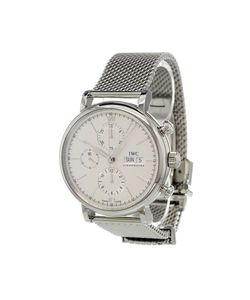 Iwc | Portofino Analog Watch Adult Unisex