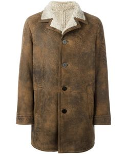 Neil Barrett | Shearling Coat Xl Lamb Skin/Lamb Fur