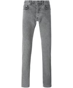 Dior Homme | Slim Fit Jeans 32 Cotton/Spandex/Elastane