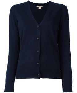 Burberry | Buttoned Cardigan Large Merino