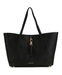 Burberry | Double Handles Large Tote